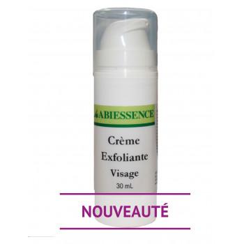Crème Exfoliante Visage