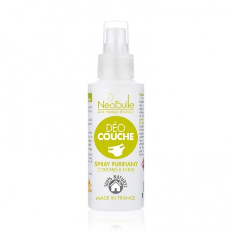 Déo Couche, Spray purifiant