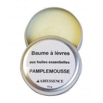 Baume à Lèvres Pamplemousse