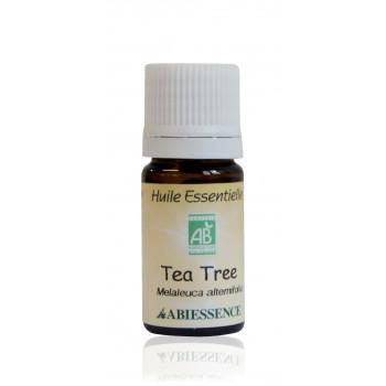 Tea Tree, Huile Essentielle