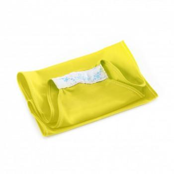 Aquabulle jaune, M (38/40) Les Presque parfaites