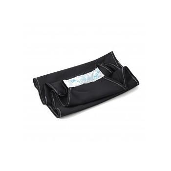 Aquabulle noir, porte-bébé d'appoint aquatique, M (38/40) Presque parfaite