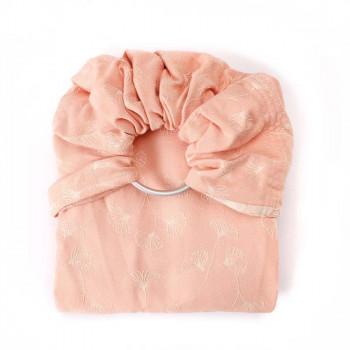 Sling, Ginkgo Rose, coton bio