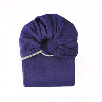 Sling Bleu Fregate coton bio