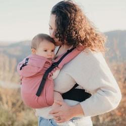 Néo, porte-bébé préformé